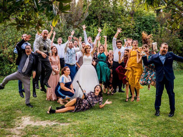 Il matrimonio di Giulia e Luca a Pollenza, Macerata 26