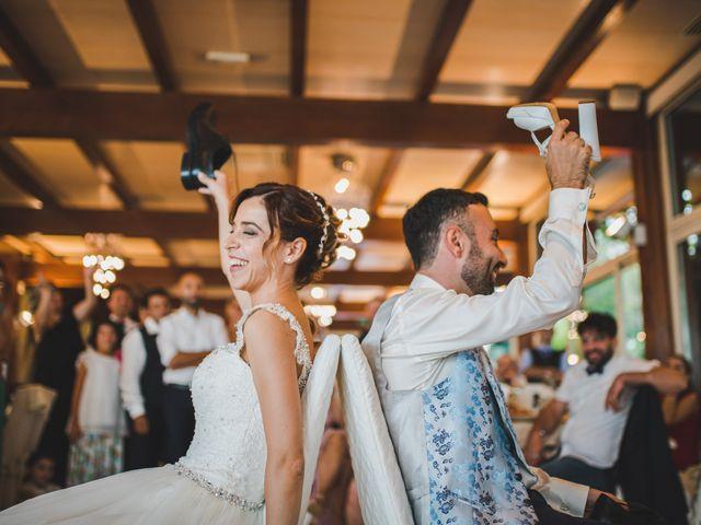 Il matrimonio di Giulia e Luca a Pollenza, Macerata 27