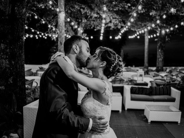 Il matrimonio di Giulia e Luca a Pollenza, Macerata 28