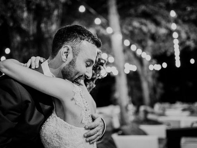 Il matrimonio di Giulia e Luca a Pollenza, Macerata 29