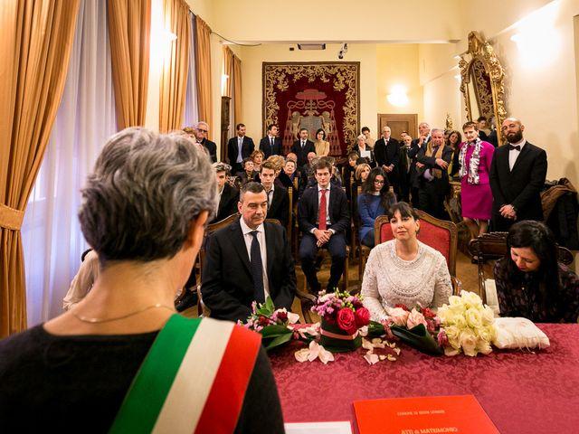 Il matrimonio di Paolo e Michela a Sestri Levante, Genova 6