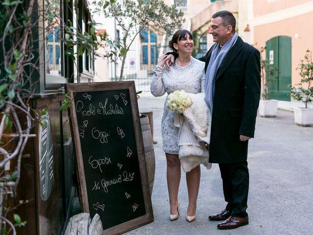 Il matrimonio di Paolo e Michela a Sestri Levante, Genova 9