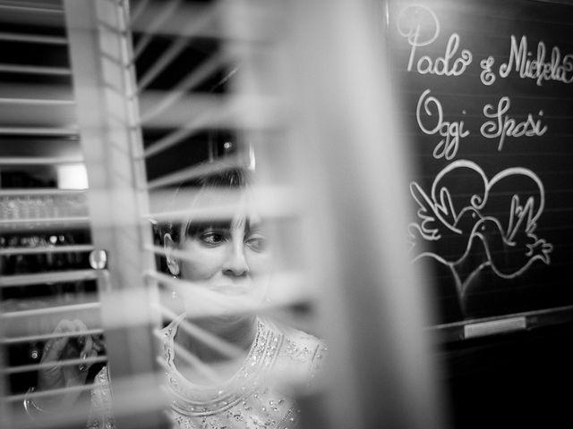 Il matrimonio di Paolo e Michela a Sestri Levante, Genova 14