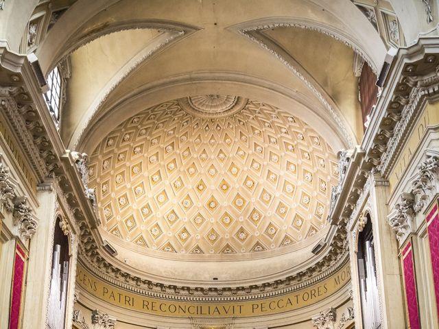 Il matrimonio di Gianluca e Silvia a Ravenna, Ravenna 7