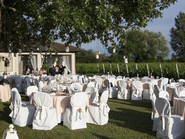 Il matrimonio di Gianluca e Silvia a Ravenna, Ravenna 11