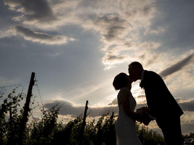 Il matrimonio di Gianluca e Silvia a Ravenna, Ravenna 1