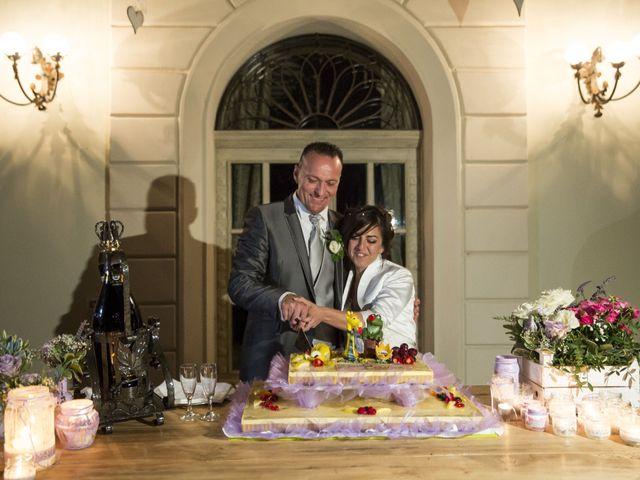 Il matrimonio di Gianluca e Silvia a Ravenna, Ravenna 20