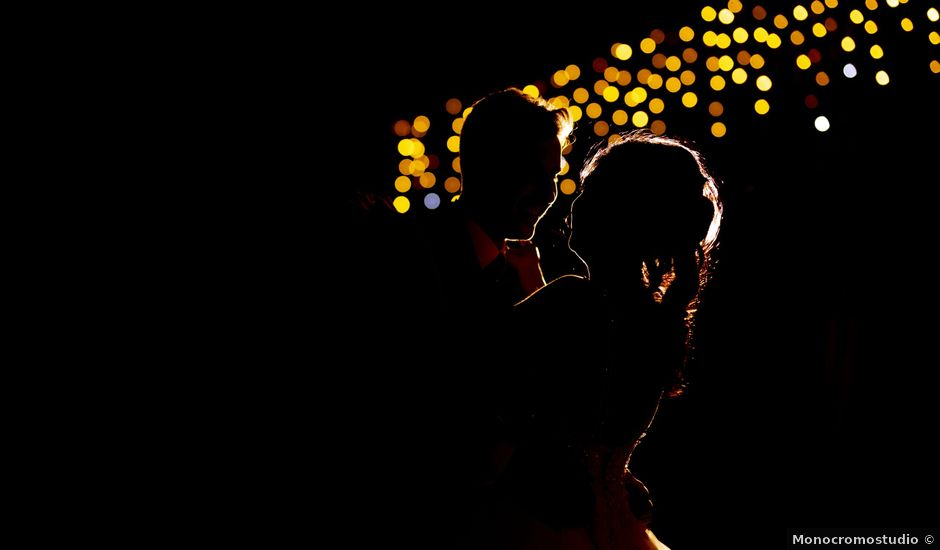 Il matrimonio di Alessandro e Alessandra a Cavour, Torino