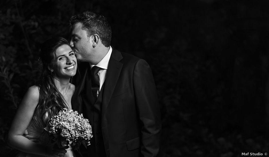 Il matrimonio di Filippo e Francesca a Milano, Milano