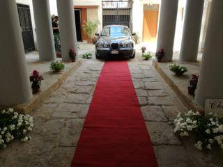 Le nozze di Paola e Benedetto 2