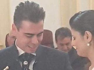 Le nozze di Paola e Benedetto 1