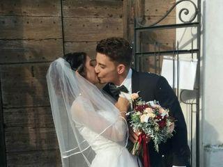 Le nozze di Serena e Elia  3