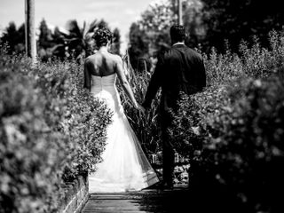 Le nozze di Veronica e Ruben 2