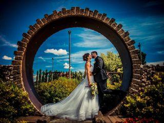 Le nozze di Veronica e Ruben