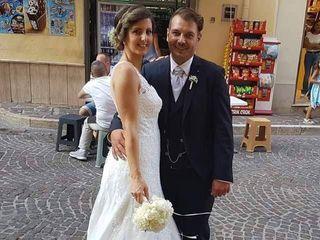 Le nozze di Gloria e Calogero 3