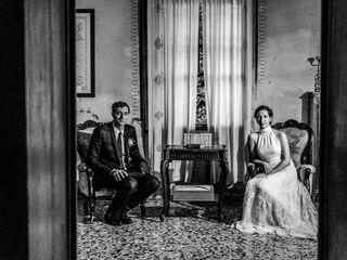 Le nozze di Augusta e Max