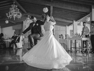 Le nozze di Tanya e Junior 2