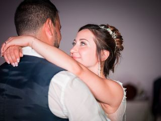 Le nozze di Tanya e Junior 3