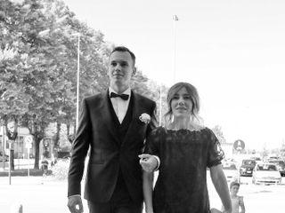 Le nozze di Beatrice e Eugeny 3