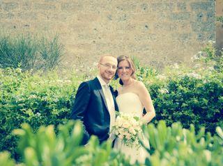 Le nozze di Piera e Luca