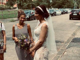 Le nozze di Mara e Matteo 1