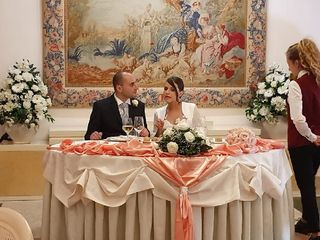 Le nozze di Luciana e Paolo 1