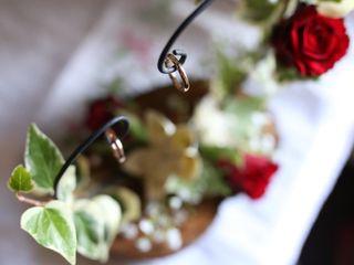 Le nozze di Paola e Mirko 1