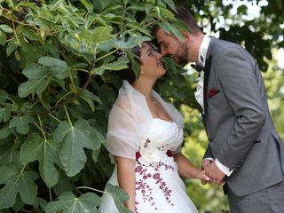 Le nozze di Paola e Mirko 3