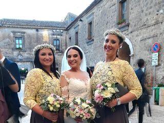 Le nozze di Francesca e Danilo  1