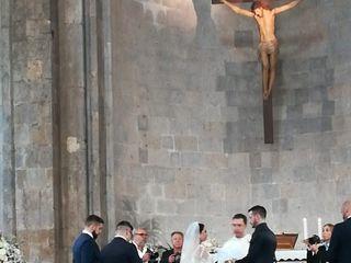 Le nozze di Francesca e Danilo  2
