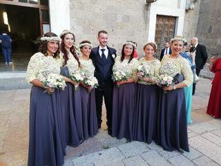 Le nozze di Francesca e Danilo  3