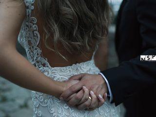 Le nozze di Roberto e Carine 3