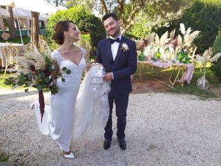 Le nozze di Elisa  e Michele 2