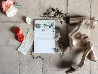 Le nozze di Ulrike e Joshua 2