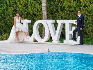 Le nozze di Mariapina e Luciano