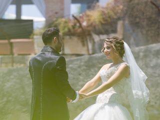 Le nozze di Eleonora e Antonio