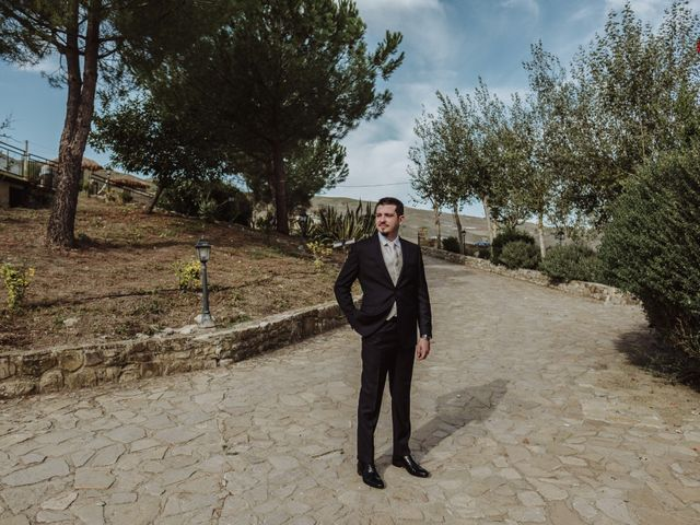 Il matrimonio di Salvatore e Martina a Resuttano, Caltanissetta 7