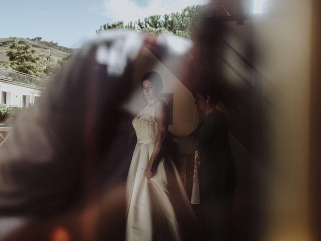 Il matrimonio di Salvatore e Martina a Resuttano, Caltanissetta 10