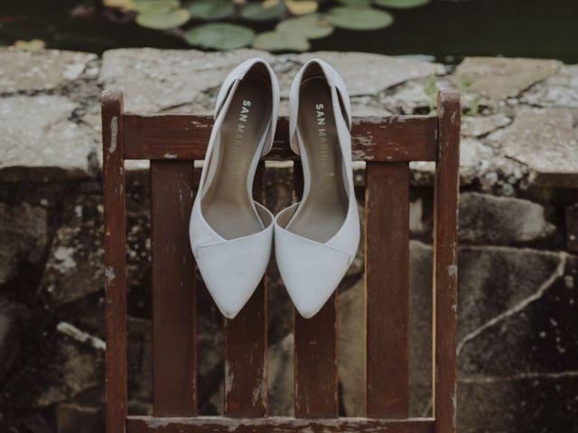 Il matrimonio di Salvatore e Martina a Resuttano, Caltanissetta 16