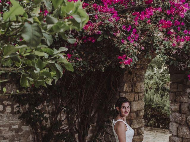 Il matrimonio di Salvatore e Martina a Resuttano, Caltanissetta 21