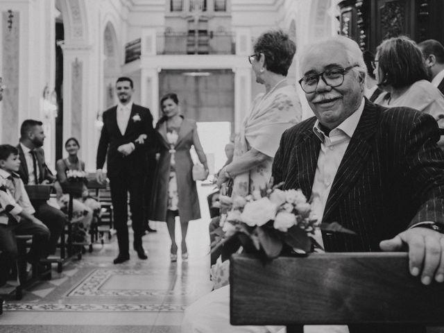 Il matrimonio di Salvatore e Martina a Resuttano, Caltanissetta 22