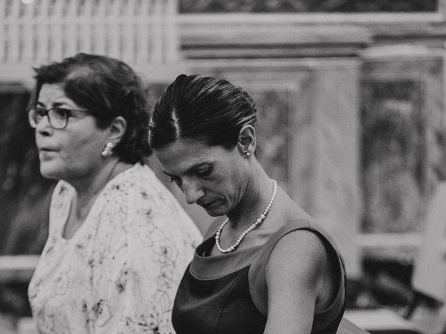 Il matrimonio di Salvatore e Martina a Resuttano, Caltanissetta 26
