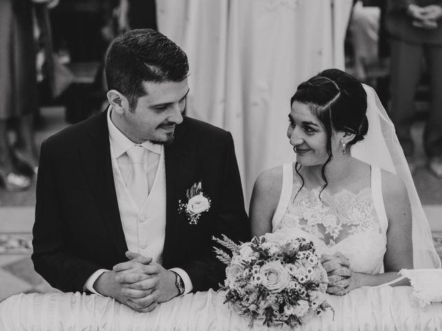 Il matrimonio di Salvatore e Martina a Resuttano, Caltanissetta 27