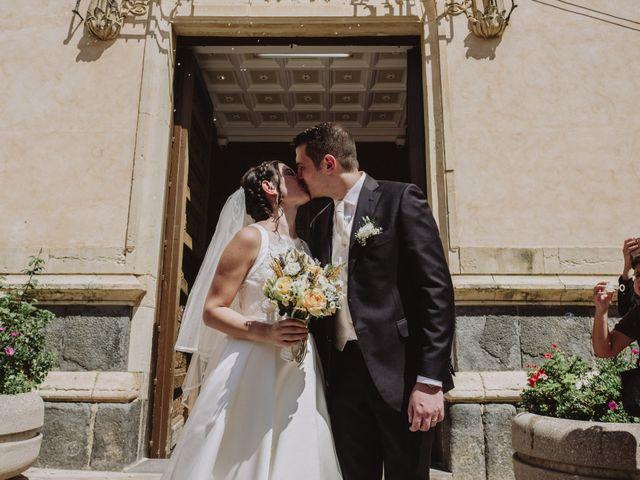 Il matrimonio di Salvatore e Martina a Resuttano, Caltanissetta 30