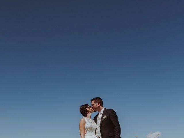 Il matrimonio di Salvatore e Martina a Resuttano, Caltanissetta 33