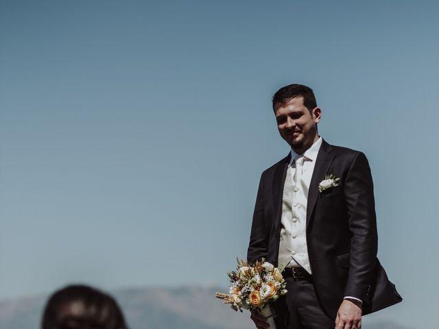 Il matrimonio di Salvatore e Martina a Resuttano, Caltanissetta 34