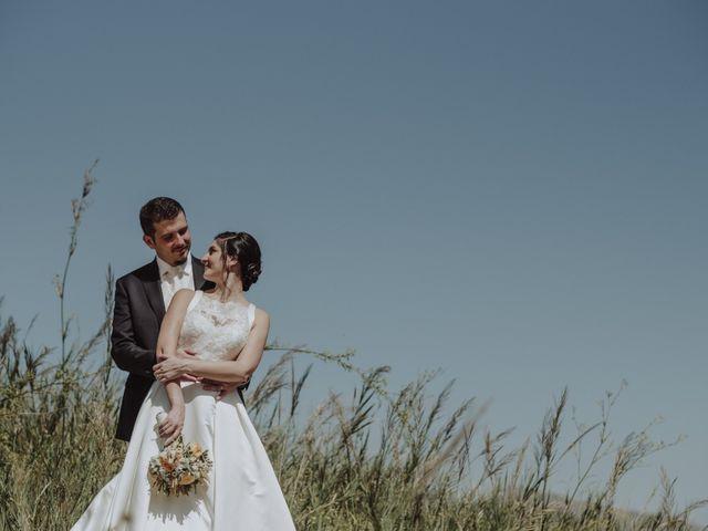 Il matrimonio di Salvatore e Martina a Resuttano, Caltanissetta 38