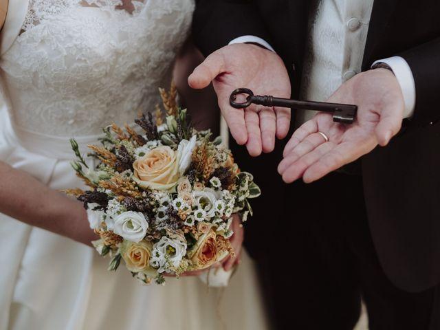 Il matrimonio di Salvatore e Martina a Resuttano, Caltanissetta 41