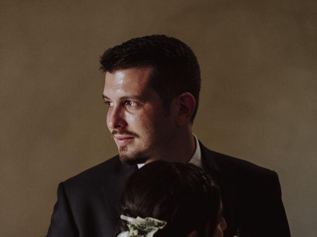 Il matrimonio di Salvatore e Martina a Resuttano, Caltanissetta 43