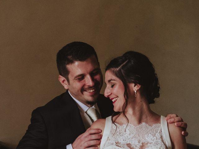 Il matrimonio di Salvatore e Martina a Resuttano, Caltanissetta 2